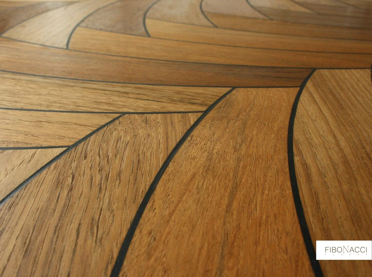 Angolo d'oro teak diepte - logo 51 cm br 72 dp1