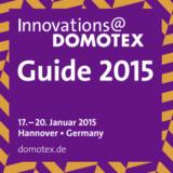 Domotex 2015